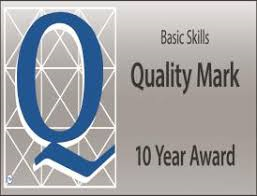Quality mark10yr